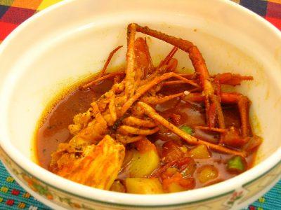 現地で絶対食べたいおすすめバングラデシュ料理10選!エビカレー