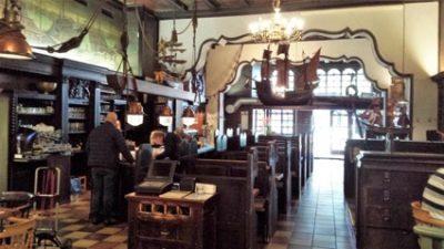 ハンブルグで絶対行きたいおすすめカフェ・レストラン8選!シッファー ブォーゼ