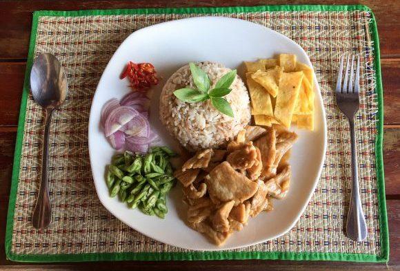 現地で絶対食べたいおすすめカンボジア料理10選!