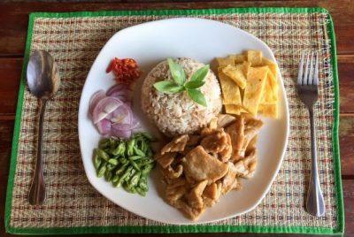 現地で絶対食べたいおすすめカンボジア料理10選!ロックラック