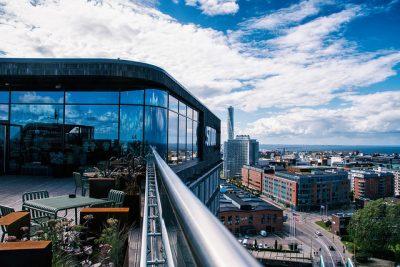 スウェーデンの空港を徹底調査!旅行前に知るべき7つの特徴!マルメ