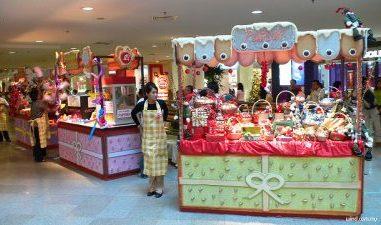 マレーシアのクリスマスはどんな感じ?6つのおもしろ豆知識!イヤーエンドセール