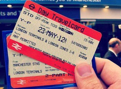 ロンドンのタクシー事情やおすすめ移動手段!旅行前に知るべき7つの事!トラベルカード