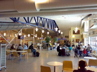 スウェーデンの空港を徹底調査!旅行前に知るべき7つの特徴!スカブスタ空港