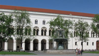 ドイツの人気大学を現地調査!7つのおすすめ役立ち情報!ミュンヘン大学