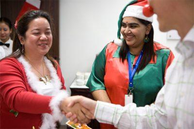 マレーシアのクリスマスはどんな感じ?6つのおもしろ豆知識!ホームパーティー2