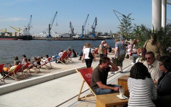 ハンブルグで絶対行きたいおすすめカフェ・レストラン8選!