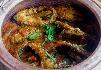 現地で絶対食べたいおすすめバングラデシュ料理10選!魚カレー