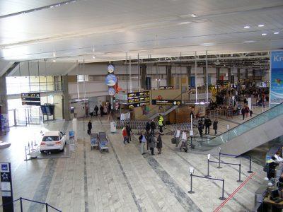 スウェーデンの空港を徹底調査!旅行前に知るべき7つの特徴!ヨーテボリ・ランドヴェッテル空港