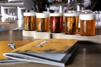 ハンブルグで絶対行きたいおすすめカフェ・レストラン8選!ブラウガストハウス アルテス メーットヒェン