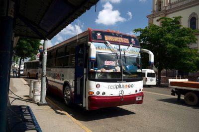 メキシコのタクシー事情やおすすめ移動手段!旅行前に知るべき7つの事!市営バス