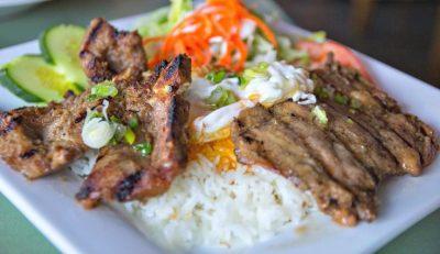 現地で絶対食べたいおすすめカンボジア料理10選!バーイサイッチュルーク