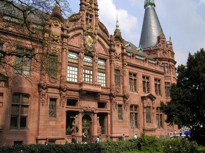 ドイツの人気大学を現地調査!7つのおすすめ役立ち情報!ハイデルベルグ大学