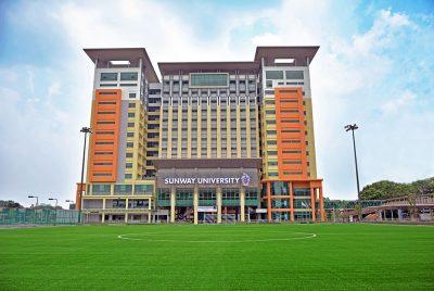 マレーシアの人気大学を現地調査!7つのおすすめ役立ち情報!サンウェイ大学