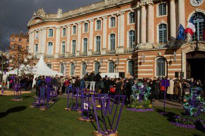 フランスの1月、2月、3月おすすめ人気イベント特集!スミレ祭り