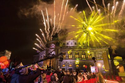 1月、2月、3月のドイツ国内おすすめイベント特集!ゼンパーオーパー舞踏会