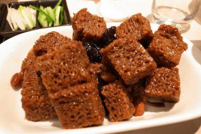 現地で絶対食べたいおすすめ中国料理10選!四喜烤麩スー・シー・カオ・フ