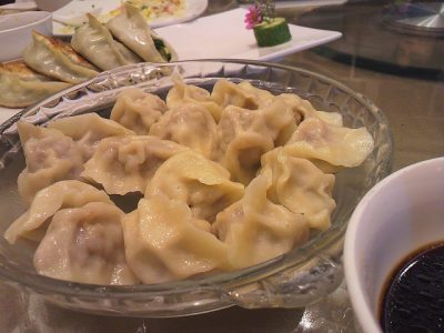 現地で絶対食べたいおすすめ中国料理10選!水餃子シュイ・ジャオ・ズ