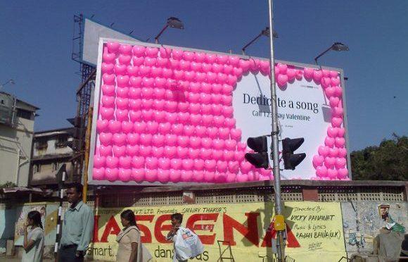 インドのバレンタインデーはどんな感じ?6つのおもしろ豆知識!