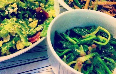 現地で絶対食べたいおすすめ中国料理10選!青椒土豆丝チン・ジャオ・トゥー・ドゥ・ス