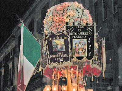 1月、2月、3月のイタリア国内おすすめイベント特集!聖アガタ祭