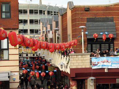 中国の1月、2月、3月おすすめ人気イベント特集!バレンタインデー