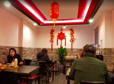 韓国ソウルで絶対行きたいおすすめカフェ・レストラン8選!クボクマンドゥ