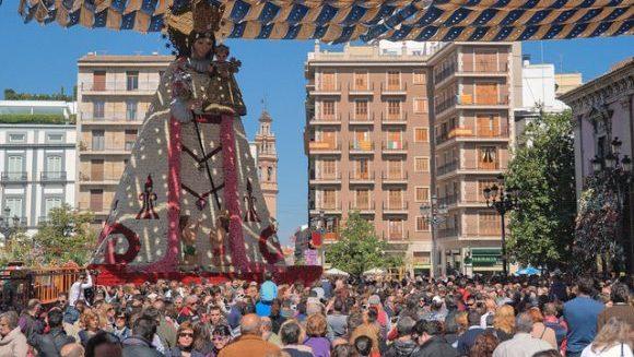 スペインの1月、2月、3月おすすめ人気イベント特集!