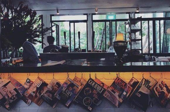 シンガポールで絶対行きたいおすすめカフェ・レストラン8選!