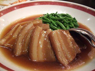 現地で絶対食べたいおすすめ中国料理10選!東坡肉ドン・ポー・ロー