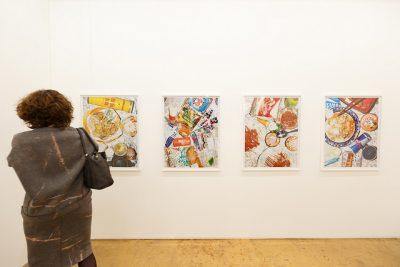オランダの1月、2月、3月おすすめ人気イベント特集!アート・ロッテルダム
