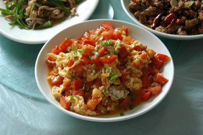 現地で絶対食べたいおすすめ中国料理10選!番茄炒蛋パン・チエ・チャオ・ダン