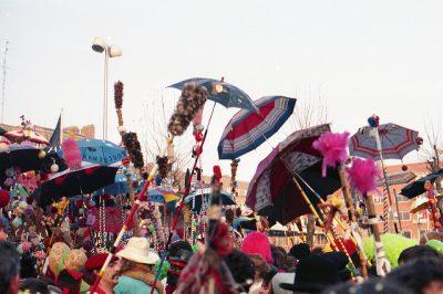 フランスの1月、2月、3月おすすめ人気イベント特集!ダンケルクのカーニバル