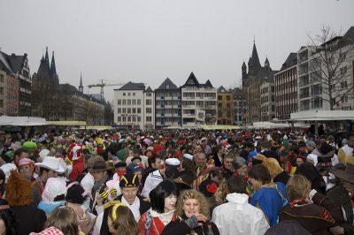 1月、2月、3月のドイツ国内おすすめイベント特集!ヴァイバーファストナハト