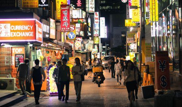 韓国の治安は大丈夫?現地で気をつけるべき7つの事!
