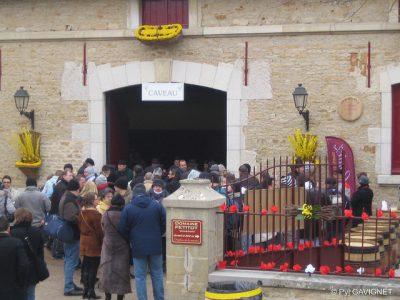 フランスの1月、2月、3月おすすめ人気イベント特集!サン・ヴァンサン祭り