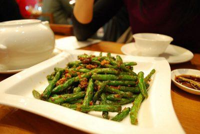 現地で絶対食べたいおすすめ中国料理10選!干煸四季豆ガン・ビィエン・スー・ジー・ドウ