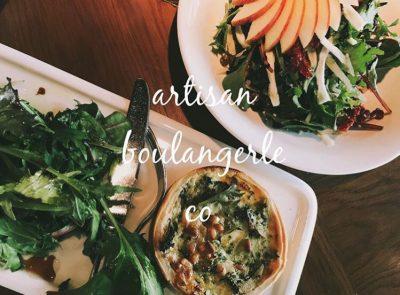 シンガポールで絶対行きたいおすすめカフェ・レストラン10選!Artisan Boulangerie Co.