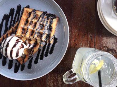 シンガポールで絶対行きたいおすすめカフェ・レストラン10選!Bees Knees