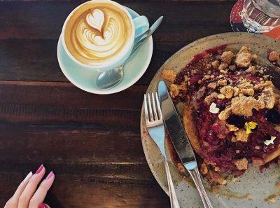 シンガポールで絶対行きたいおすすめカフェ・レストラン10選!Common man coffee