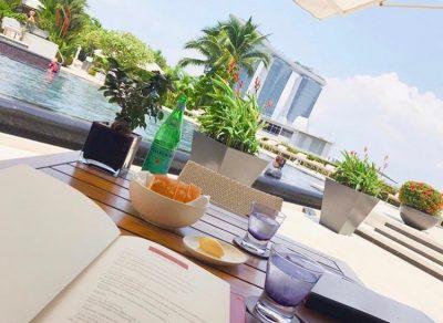 シンガポールで絶対行きたいおすすめカフェ・レストラン10選!Dolce Vita