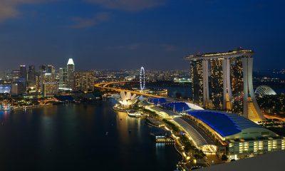 シンガポールのバレンタインデーはどんな感じ?6つのおもしろ豆知識!LeVeL33