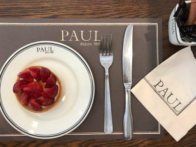 シンガポールで絶対行きたいおすすめカフェ・レストラン10選!PAUL