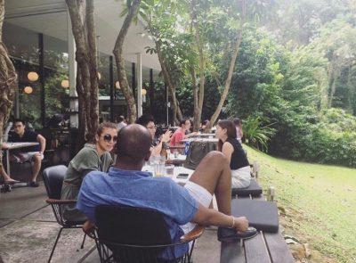 シンガポールで絶対行きたいおすすめカフェ・レストラン10選!PS Cafe