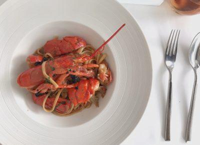 シンガポールで絶対行きたいおすすめカフェ・レストラン10選!Pool Grill