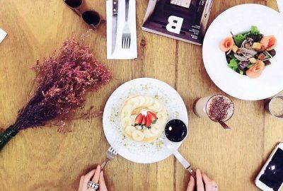 シンガポールで絶対行きたいおすすめカフェ・レストラン10選!The Bravery Cafe