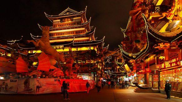 中国の1月、2月、3月おすすめ人気イベント特集!