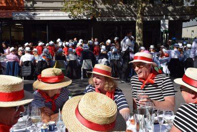 オーストラリアの1月、2月、3月おすすめ人気イベント特集!メルボルン・フード・ワイン・フェスティバル)