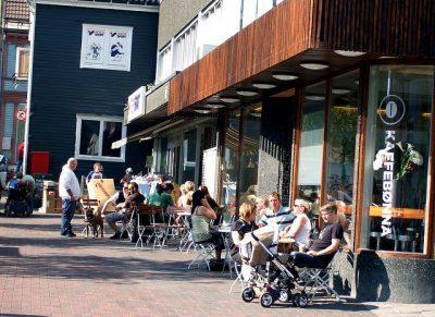 ノルウェー・トロムソで絶対行きたいおすすめカフェ・レストラン8選!カフェ ボンナ