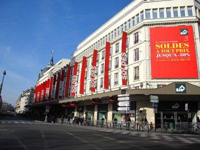 フランスの1月、2月、3月おすすめ人気イベント特集!ソルド